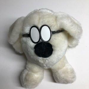 Dogbert Plush